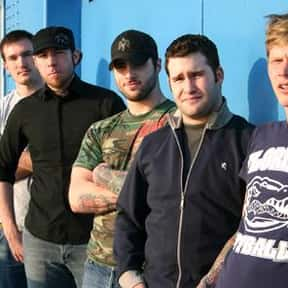 Evergreen Terrace is listed (or ranked) 20 on the list List of Famous Bands from Jacksonville