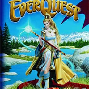 EverQuest is listed (or ranked) 25 on the list The Best Nintendo 64 RPGs