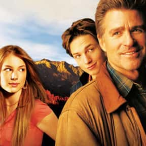 Everwood is listed (or ranked) 20 on the list The Best 2000s Medical TV Shows