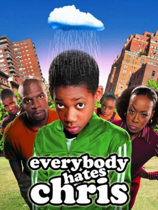 Everybody Hates Chris is listed (or ranked) 3 on the list What to Watch If You Love 'Fresh Off the Boat'