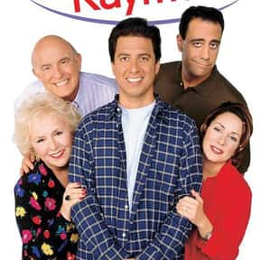 Everybody Loves Raymond is listed (or ranked) 5 on the list The Best Sitcoms Named After the Star