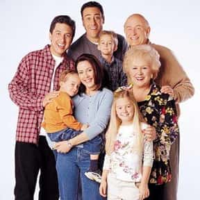 Everybody Loves Raymond is listed (or ranked) 6 on the list The Best Shows About Families