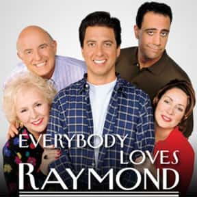 Everybody Loves Raymond is listed (or ranked) 1 on the list The Best 2000 CBS Shows