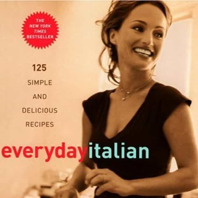 Everyday Italian is listed (or ranked) 2 on the list TV Shows Produced By Mark Dissin