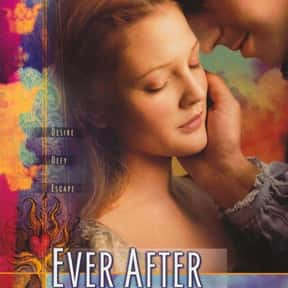 Ever After is listed (or ranked) 17 on the list The Best Princess Movies