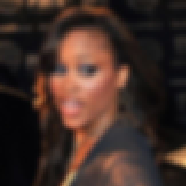 Eve is listed (or ranked) 5 on the list Celebrities Who Have Been Caught with Hookers