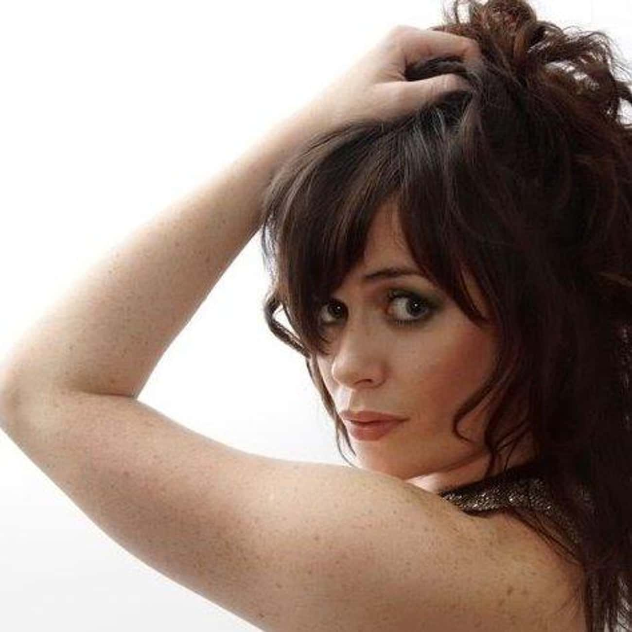 Eve Myles is listed (or ranked) 1 on the list The Most Stunning Welsh Actresses