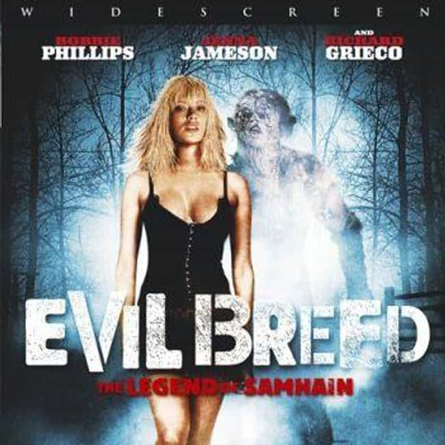 Evil Breed: The Legend of Samh... is listed (or ranked) 4 on the list The Best Jenna Jameson Movies