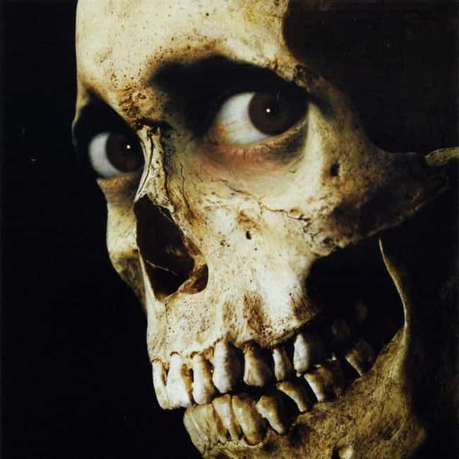 Evil Dead II is listed (or ranked) 1 on the list The 13 Best Horror Sequels of All Time!