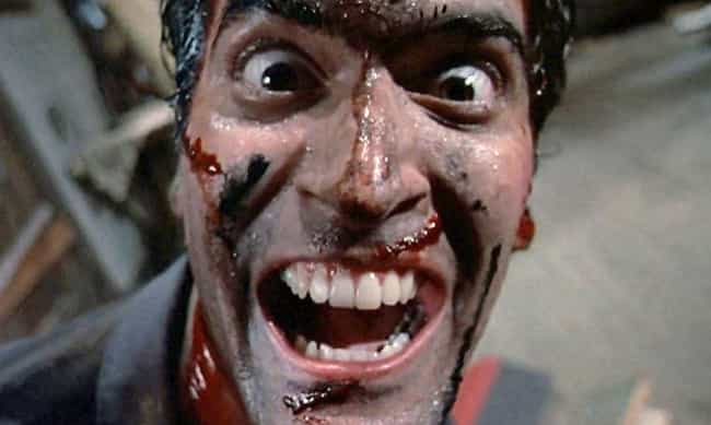 Evil Dead II is listed (or ranked) 1 on the list Alternate Cuts Of Horror Films We're Dying To See
