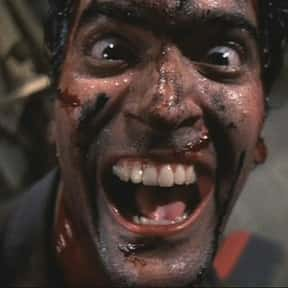 Evil Dead II is listed (or ranked) 7 on the list The Scariest Cabin Horror Movies