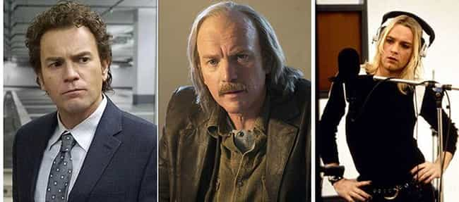 Ewan McGregor is listed (or ranked) 1 on the list 35 Times You've Seen the Actors from Fargo Before