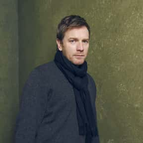 Ewan McGregor is listed (or ranked) 17 on the list The Greatest British Actors of All Time