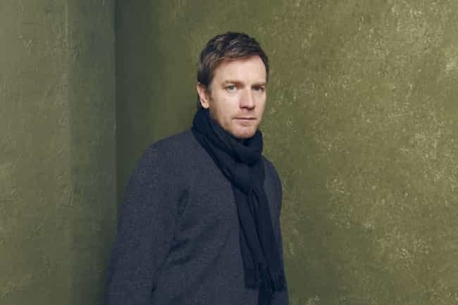Ewan McGregor is listed (or ranked) 5 on the list The Best Dressed Male Celebrities
