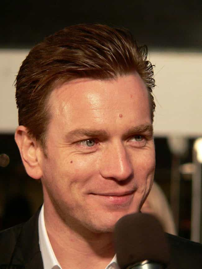 Ewan McGregor is listed (or ranked) 2 on the list 26 Celebrities Who Do P90X