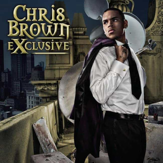The 10 Best Chris Brown Albums Ever, Ranked By Fans