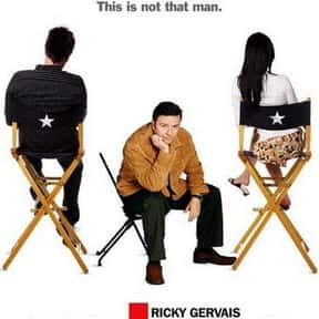Extras is listed (or ranked) 4 on the list The Best Ricky Gervais Shows and TV Series