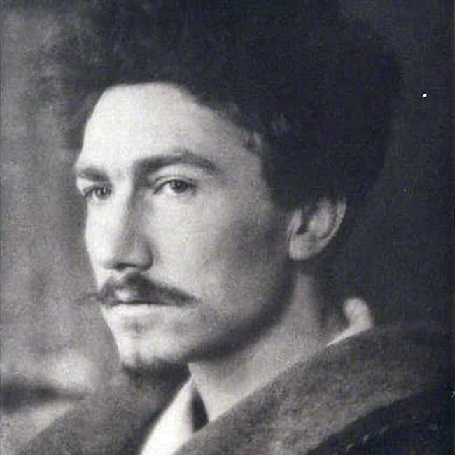 Ezra Pound is listed (or ranked) 7 on the list Famous Writers and Artists Who Were Terrible Humans