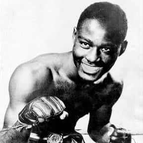 Ezzard Charles is listed (or ranked) 14 on the list The Best Heavyweight Boxers of All Time