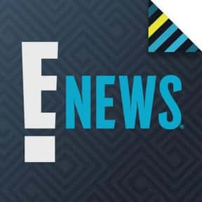 E! News is listed (or ranked) 11 on the list The Best E! TV Shows