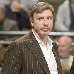 Stan Kroenke is listed (or ranked) 24 on the list The Best Current NFL Team Owners