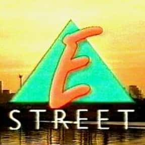 E Street is listed (or ranked) 9 on the list The Best Australian Soap Operas
