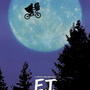 E.T. the Extra-Terrestrial is listed (or ranked) 20 on the list The Best Movies for Families