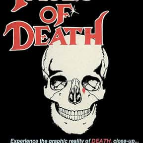 Faces of Death is listed (or ranked) 8 on the list The Best Documentary Movies On Shudder