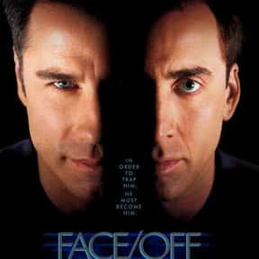 Face/Off is listed (or ranked) 5 on the list The Greatest Guilty Pleasure Action Movies