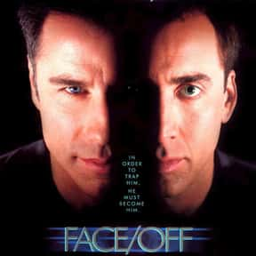 Face/Off is listed (or ranked) 10 on the list The Best Thrillers with an Assumed Identity