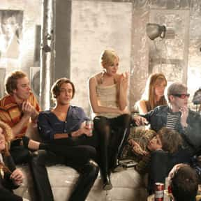 Factory Girl is listed (or ranked) 13 on the list The Best Movies for Artists to Watch