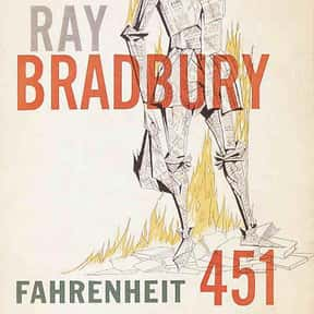 Fahrenheit 451 is listed (or ranked) 16 on the list The Best Books for Teens