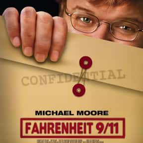 Farenheit 9/11 is listed (or ranked) 22 on the list Critically Acclaimed Movies That Kinda Suck
