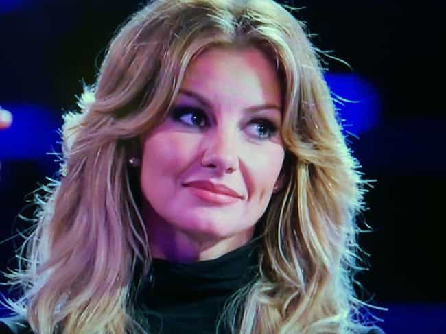 Faith Hill is listed (or ranked) 2 on the list Country Singers You Didn't Know Use Stage Names