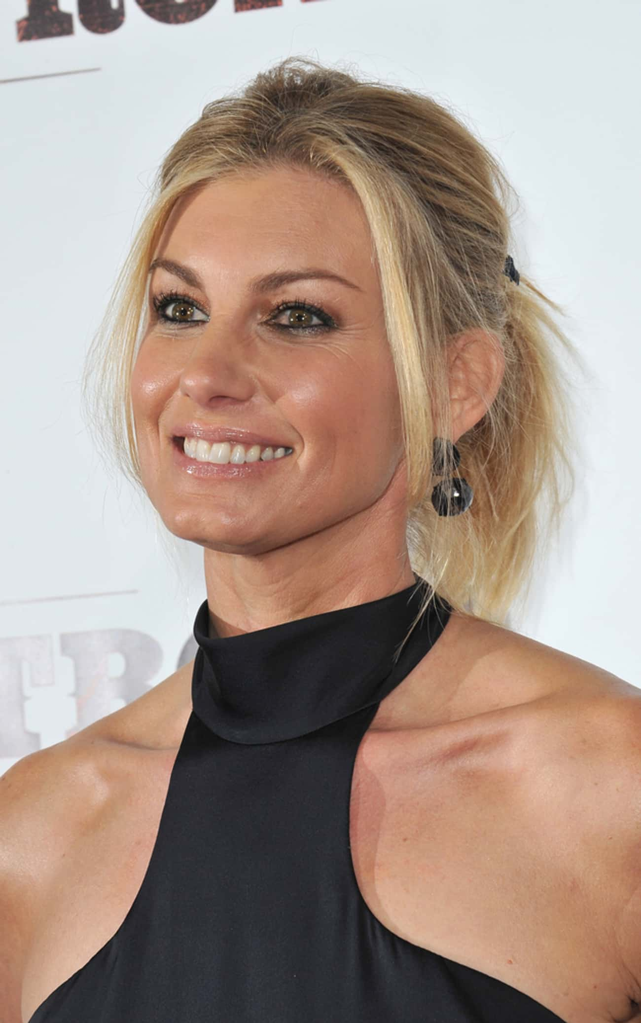Faith Hill is listed (or ranked) 2 on the list Celebrities Who Live In Nashville