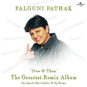 Falguni Pathak is listed (or ranked) 25 on the list The Greatest Indian Pop Bands & Artists, Ranked