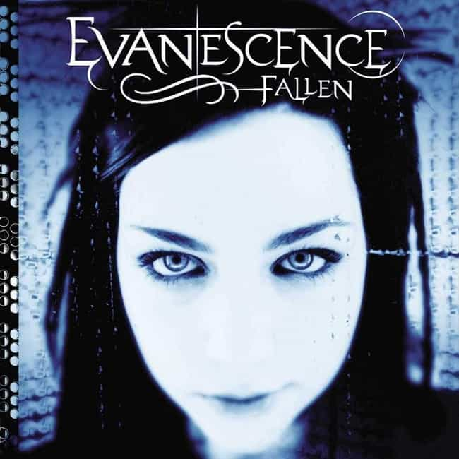 Fallen is listed (or ranked) 1 on the list The Best Evanescence Albums, Ranked
