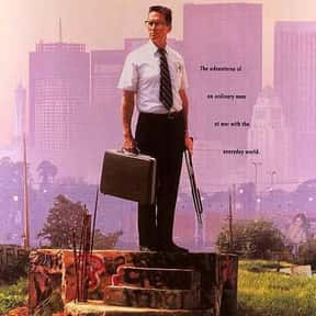 Falling Down is listed (or ranked) 1 on the list The Best Michael Douglas Movies
