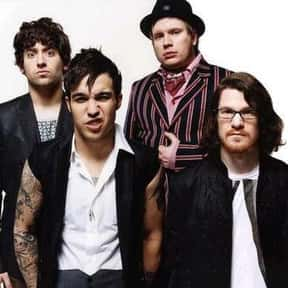 Fall Out Boy is listed (or ranked) 1 on the list The Best Bands Like My Chemical Romance