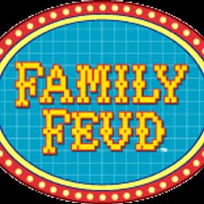 Family Feud is listed (or ranked) 2 on the list The Best Game Shows of the 1990s