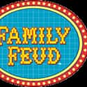 Family Feud is listed (or ranked) 2 on the list The Best Game Shows of the 1980s
