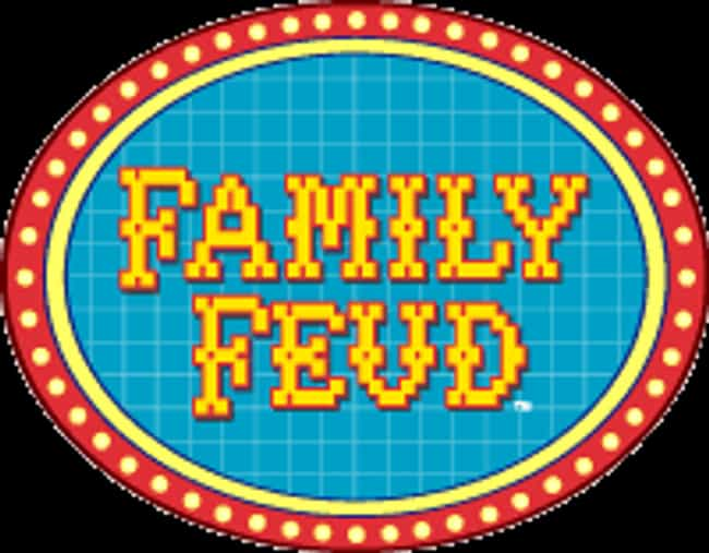 Family Feud is listed (or ranked) 3 on the list What to Watch If You Love 'Pawn Stars'
