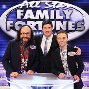 Family Fortunes is listed (or ranked) 5 on the list The Very Best British Game Shows, Ranked