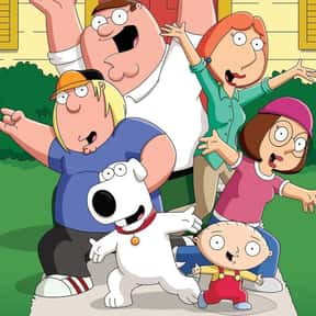 Family Guy is listed (or ranked) 14 on the list The Best Current Animated Series