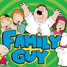Family Guy is listed (or ranked) 23 on the list The Best Shows Currently On The Air