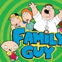 Family Guy is listed (or ranked) 12 on the list The Best Shows Currently on the Air