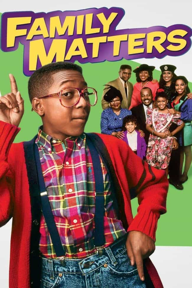Family Matters is listed (or ranked) 8 on the list What to Watch If You Love 'Fresh Off the Boat'