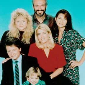 Family Ties is listed (or ranked) 5 on the list The Best Shows About Families