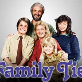 Family Ties is listed (or ranked) 4 on the list The Best 1980s Primetime TV Shows