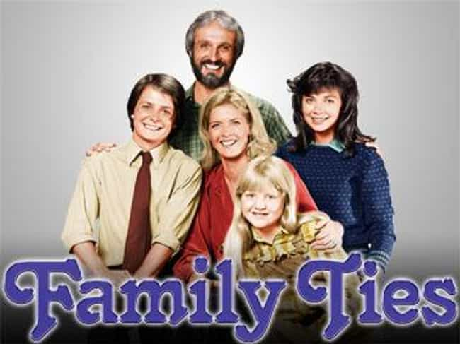 Family Ties is listed (or ranked) 4 on the list Gary David Goldberg Shows and TV Series